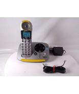 Uniden EZAI2997 Loud & Clear 6.0 Single Line Cordless Phone Amplified He... - $24.74