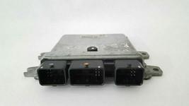 ENGINE MODULE ECM Electronic Control Module QR25DE 2.5L Federal Fits 12 ... - $81.34