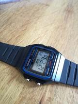 vintage Digital  Watch / Vintage watch / quart watch /  watch / vintage / watch - $46.00