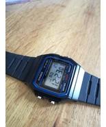 vintage Digital  Watch / Vintage watch / quart watch /  watch / vintage ... - $46.00