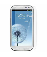 Premium Clear Transparent Screen Protector Film Guard for Samsung Galaxy... - $7.69