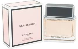 Givenchy Dahlia Noir Perfume 2.5 Oz Eau De Parfum Spray image 5