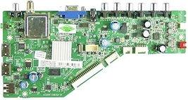 Tcl 08-AU42CFN-OC401AA Main Unit/Input/Signal Board 40-RSC803-MAD2XG