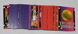 1993 Skybox X-Men Series 2 100 Trading Card Base Set - $39.19