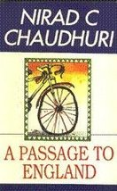 Passage to England [Paperback] Chaudhuri C. Nirad image 2