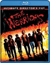 The Warriors (Ultimate Director's Cut) [Blu-ray] (1979)
