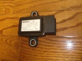 Bmw E53 X5 3.0i V6 Awd Oem Bosch Abs Dsc Control Yaw Rate Sensor 34.526753694 - $99.99
