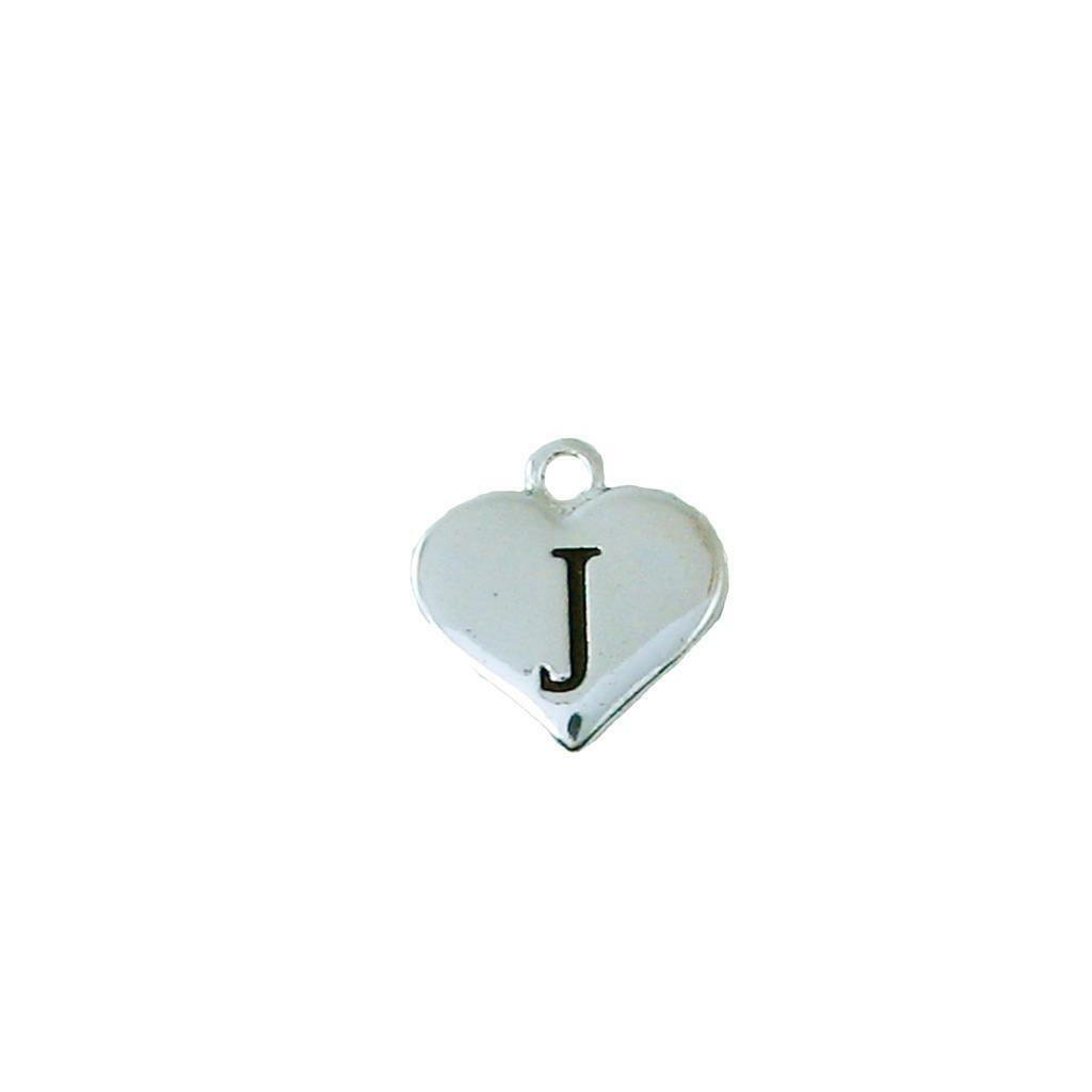 Custom Cheer Coach Thank You Gift Silver Necklace Jewelry Choose Initial image 11