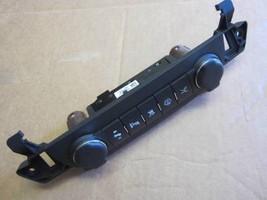 07-13 GMC Yukon, XL1500, XL2500 Daul Lighter Bezel w/ Accessory Buttons ... - $35.99