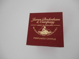 New in Box~James Bodenham & Co of England~Rose Blend Scented Candle in C... - $19.95