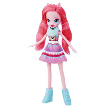 My Little Pony Equestria Girls 9 inch Legend of Everfree Doll - Pinkie Pie - $16.82