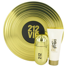 212 Vip Perfume by Carolina Herrera (Women 2pc Gift Set) - $46.25