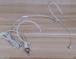 Head worn Headset for Sennheiser evolution Wireless G2 G3 Bodypack Trans... - $19.70