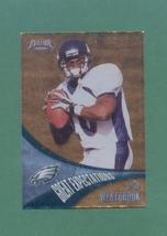 2002 Pacific Exclusive Brian Westbrook Great Expectations  - $2.00