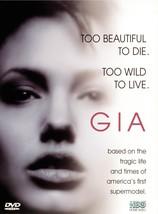 Gia, HBO DVD - $7.95