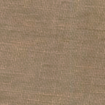 FABRIC CUT 35ct cocoa linen 11x8 The 12 Days (Berries) of Christmas series  - $7.00