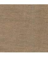 FABRIC CUT 35ct cocoa linen 11x8 The 12 Days (B... - $7.00
