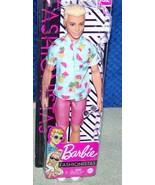 Barbie Fashionistas Blonde Hair Ken Doll  #152 New - $12.88