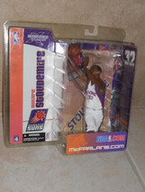 2003 McFARLANE SPORTS NBA Amare Stoudemire Series 4 - $20.00
