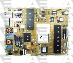 Samsung BN44-00376A Television Printed Circuit Board Genuine Original Equipment