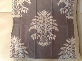 Williams Sonoma Palm Napkins set of 4 New with ... - $18.33
