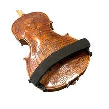 Paititi Portable Shoulder Rest for 4/4, 3/4 Violin Adjustable Feet Foam ... - $9.20