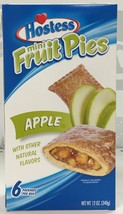 Hostess Apple Mini Fruit Pies 12 oz - $6.64