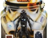 2015 Star Wars Rebels Saga Legends Action Figure SL13 TIE Pilot