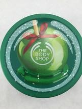 The Body Shop Glazed Apple Body Butter 200ML 6.... - $17.58