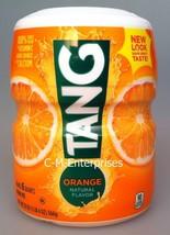 Tang Orange Drink Mix 20 oz - $5.69