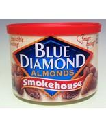 Blue Diamond Smokehouse Almonds 6 oz - $6.89