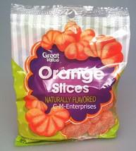 Great Value Orange Slices Candy 10 oz - $3.99