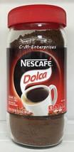Nescafe Dolca Dark Roast Instant Coffee 6.35 oz - $9.99