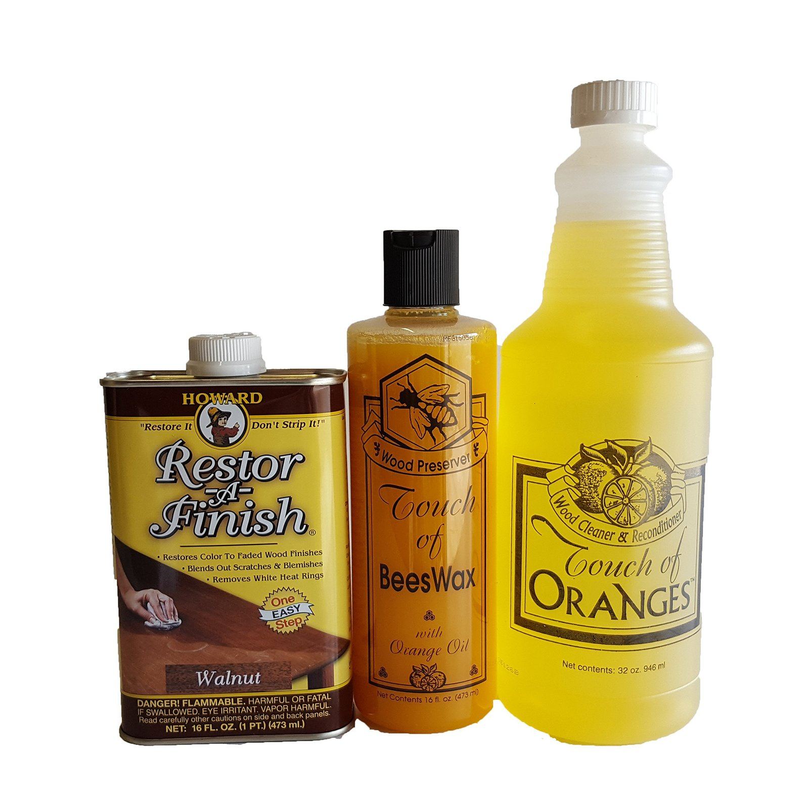 Cleaning Wood Cabinets Kitchen: Complete Wood Restoration Kit Clean Kitchen Cabinets