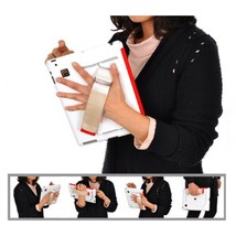Pattern Breaker For The iPad 2/3/4 Belt Case (White) - $6.99