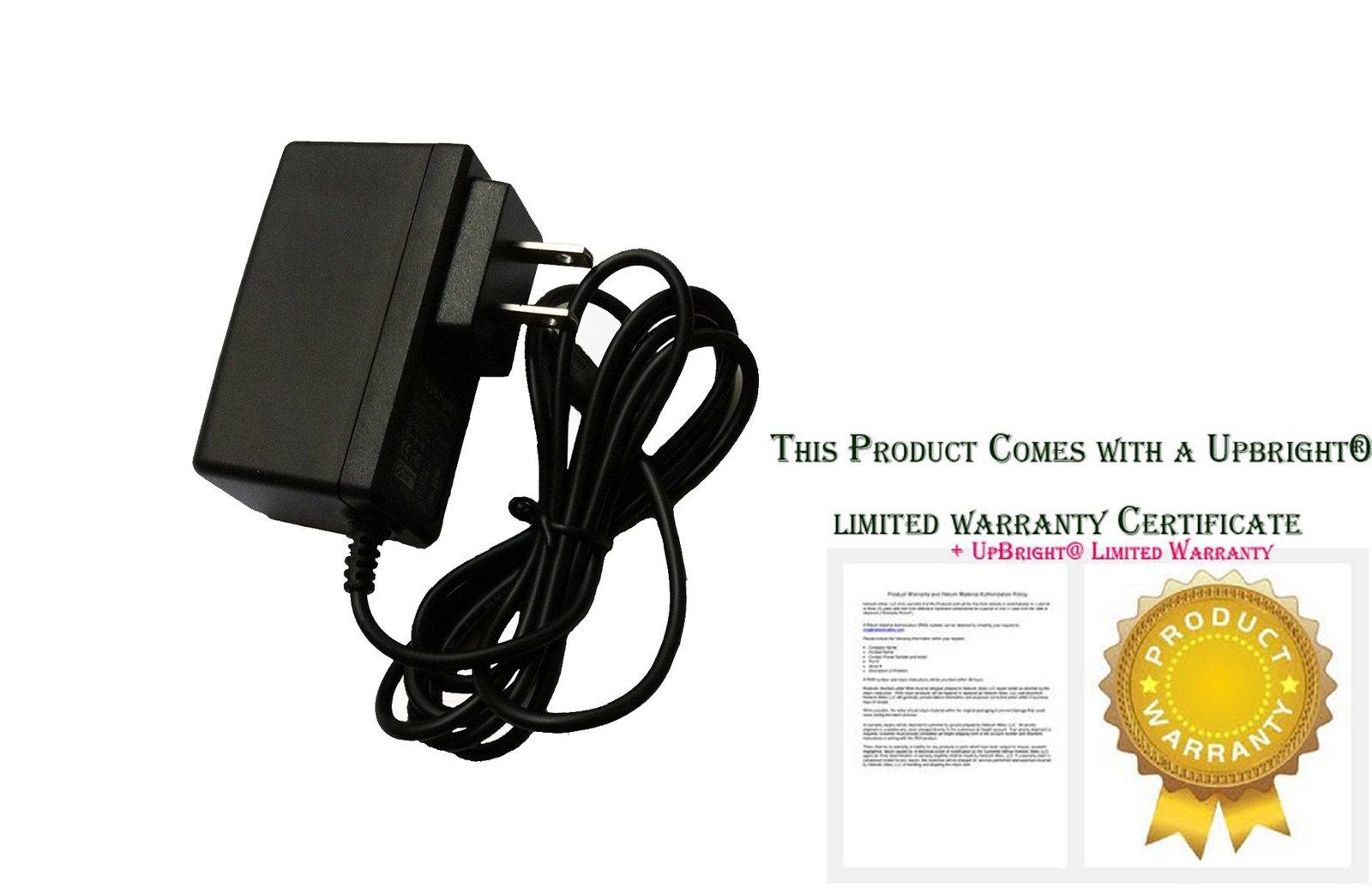 Netgear PWR-002-004 AC Adapter 12V 1.2A Power Supply For EN108 FS105 FE104 SW...