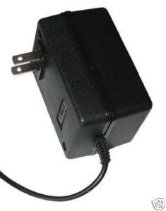 iomega SSW5-7632 Power Supply AC Adapter 04125601