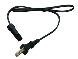 "West Bend Versatility Slow Cooker Power Cord Model 84905 (2pin) 36"" Part... - $13.36"
