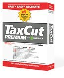 TaxCut 2004 Premium Family Edition W/ Deduction PRO [CD-ROM]