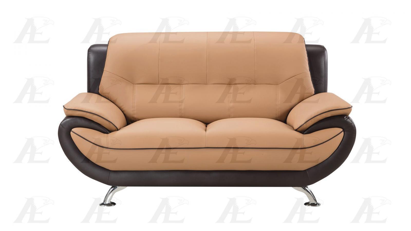 American Eagle Furniture Ae208 Sofa Loveseat And Chair