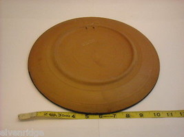 Handmade Terracotta Decorative Wall Platter Made in Greece image 6