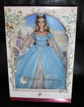 2006 Ethereal Princess Barbie Doll New In The Box - $49.99