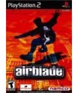 Airblade [PlayStation2] - $4.35