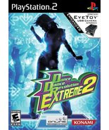 Dance Dance Revolution Extreme 2 - PlayStation 2 [PlayStation2] - $5.71