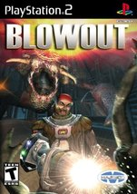 BlowOut: Military Fighting Unit [PlayStation2] - $3.92