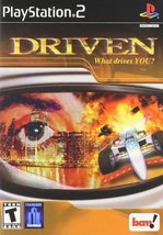 Driven [PlayStation2] - $4.37