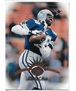 1997 Leaf #15 Michael Irvin NM-MT Cowboys - $1.49