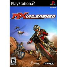 MX Unleashed [PlayStation2] - $5.80