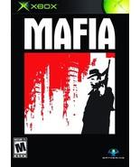 Mafia - Xbox [Xbox] - $5.66
