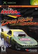 IHRA Drag Racing 2004 [Xbox] - $4.29
